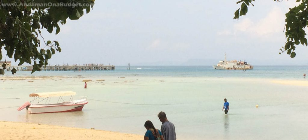 www.andamanonabudget.com:  Looking for a best package tour for Andaman and Nicobar Islands ?