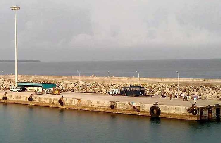 Delay in scheduling ship for Car Nicobar Island leaves residents of Car Nicobar deeply Disappointed